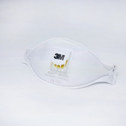 Mask with Carbon Filter